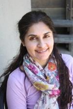Sangeeta Luthra