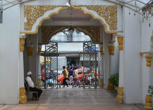 Gurdwara Siri Guru Singh Sabha, Bangkok, Thailand