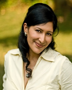 Anu Kaur,  a writer in the forthcoming book Her Name Is Kaur, published by She Writes Press.