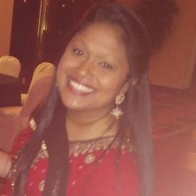 Subrina Singh
