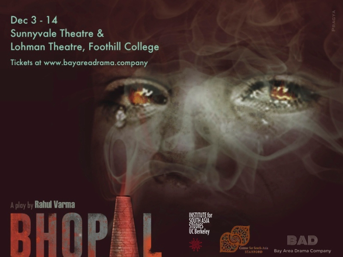 BAD Company Presents: Bhopal