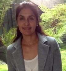 Dr. Sangeeta Luthra