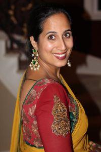 Parveen Dhillon